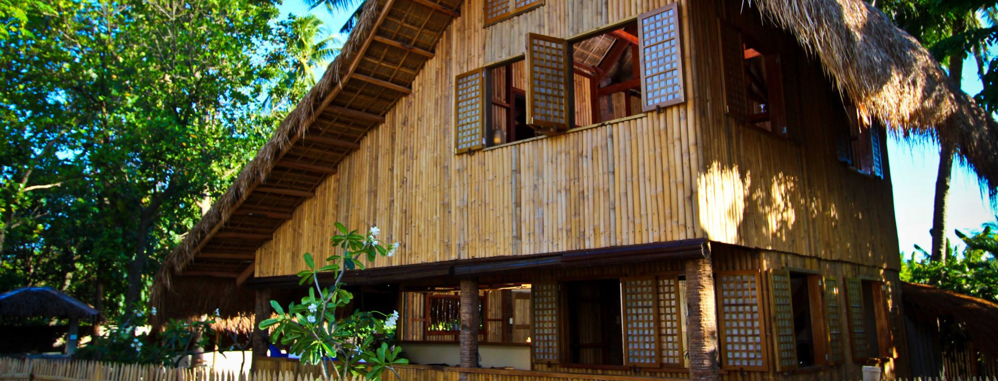 Cebu Beach House The Native Beach House
